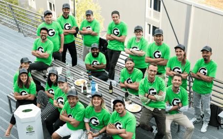 Mr Green Team