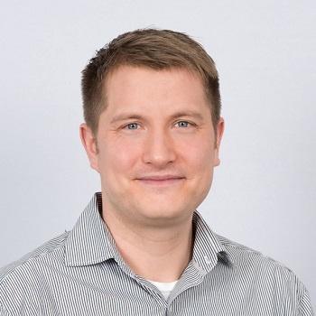 Stefan Nägeli