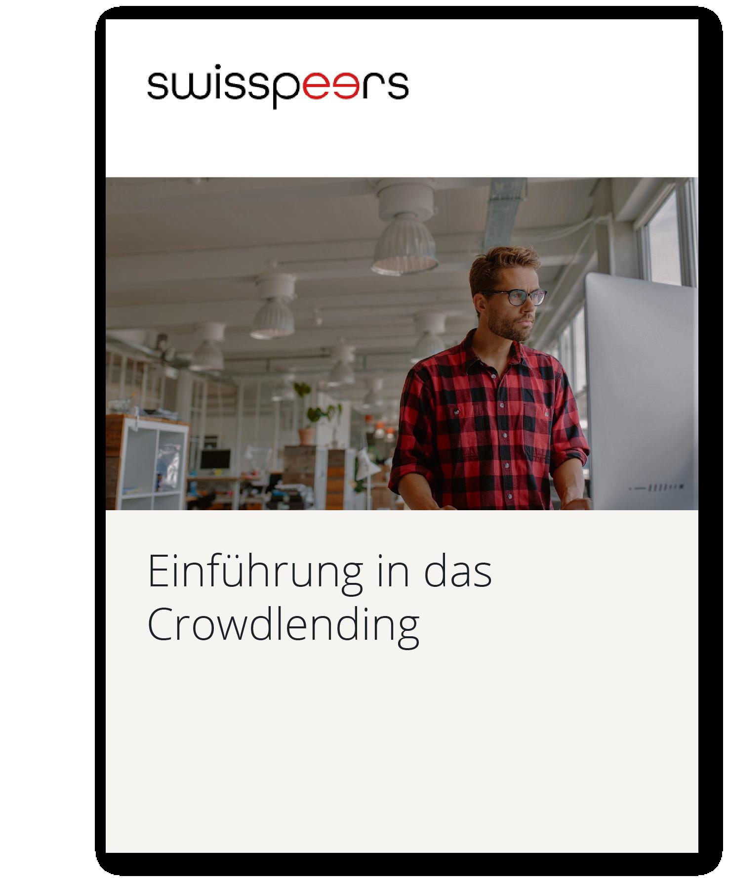 Einführung in das Crowdlending